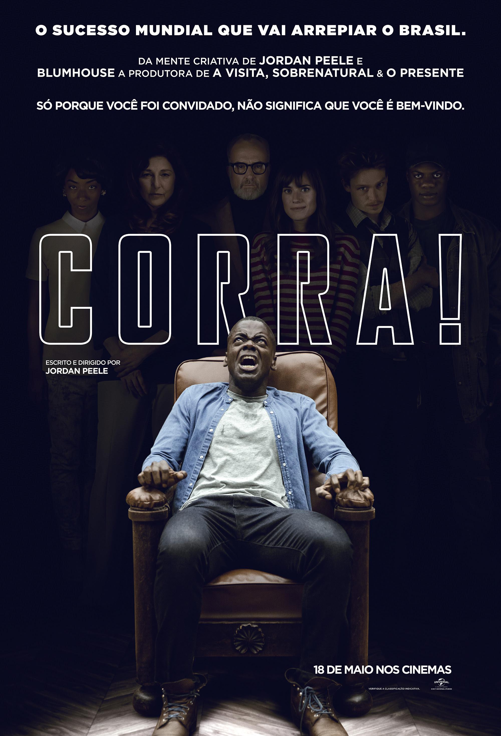 Corra! - Filme 2017 - AdoroCinema