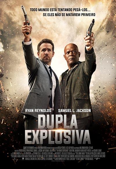 Dupla Explosiva - Filme 2017 - AdoroCinema