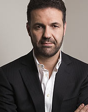 Khaled Hosseini - AdoroCinema