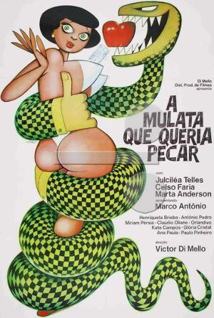 A Mulata Que Queria Pecar - Filme 1977 - AdoroCinema
