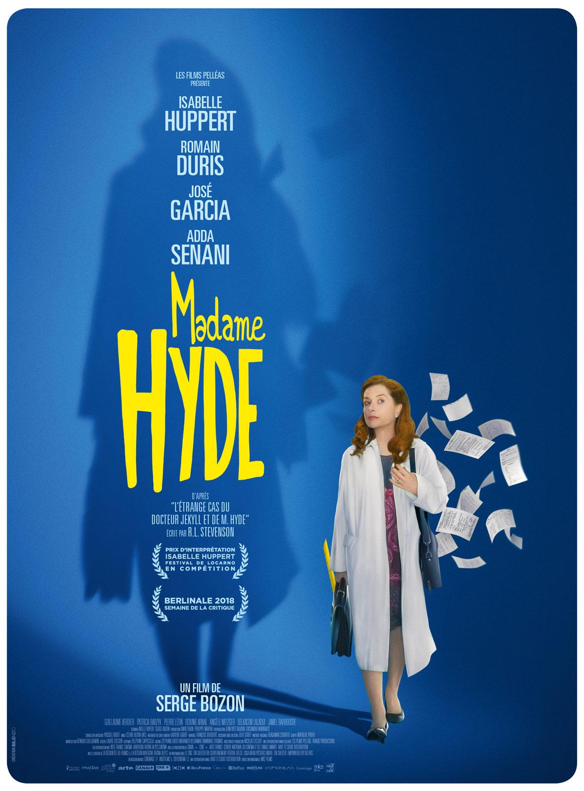 Resultado de imagem para madame hyde