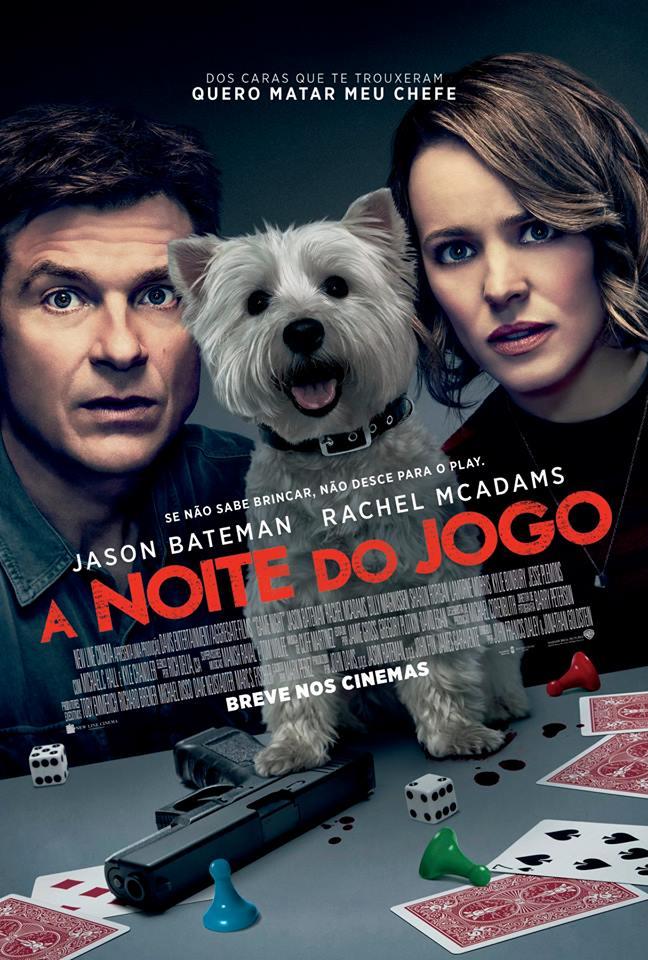 A Noite do Jogo - Filme 2018 - AdoroCinema