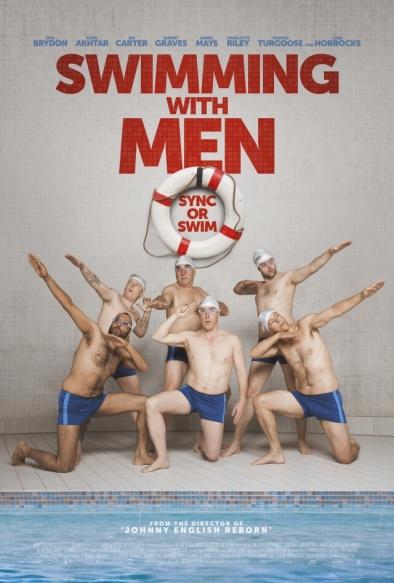 Nadando com homens - Filme 2018 - AdoroCinema