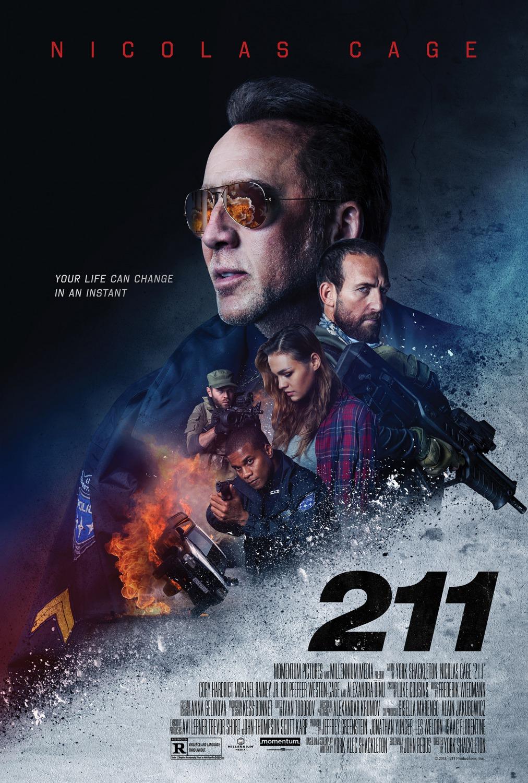 211: O Grande Assalto - Filme 2018 - AdoroCinema