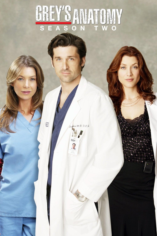 15 Temporada De Grey's Anatomy Assistir grey's anatomy temporada 2 - adorocinema