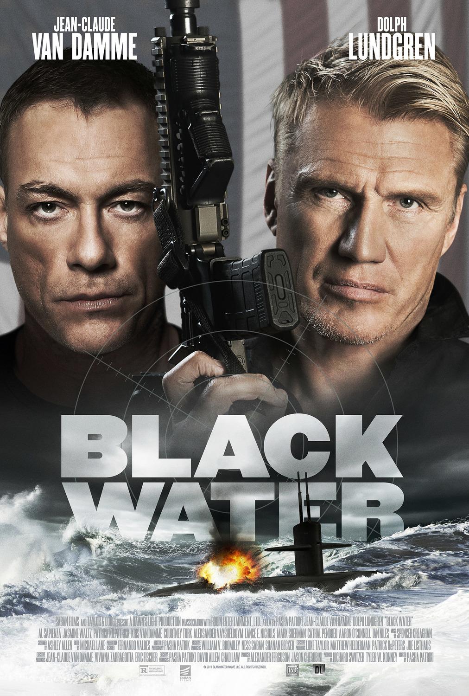 Black Water - Filme 2018 - AdoroCinema