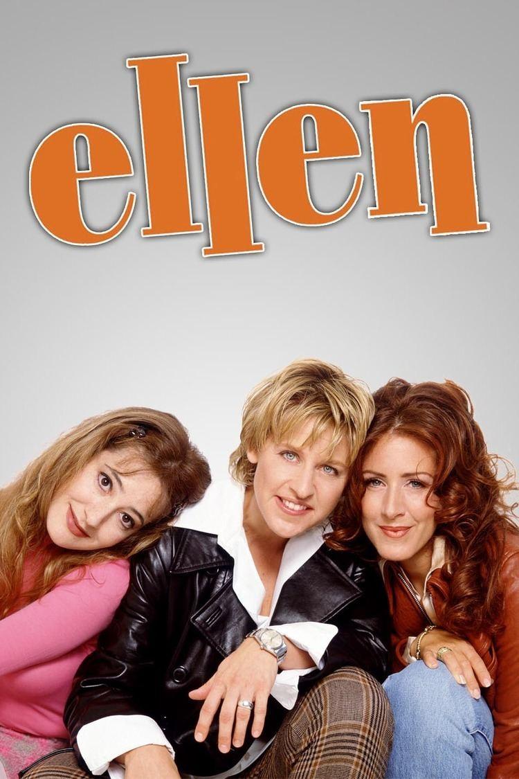 Ellen - Série 1994 - AdoroCinema
