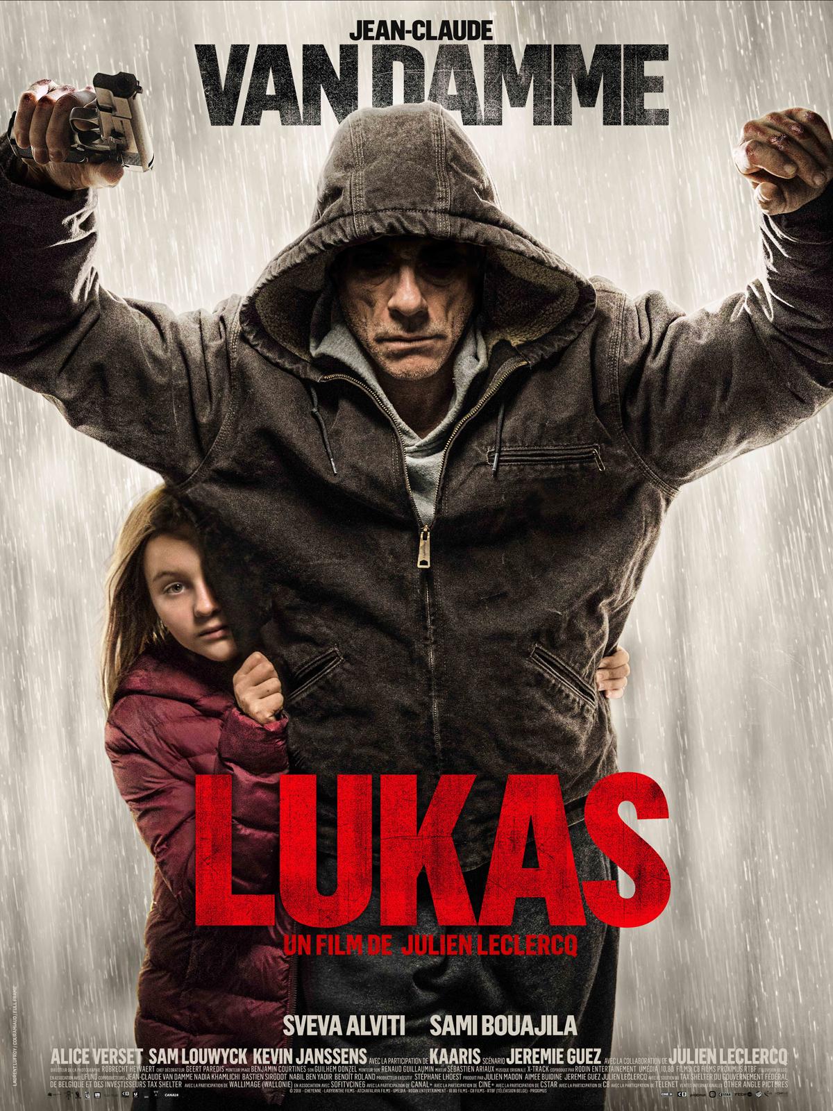 Lukas - Filme 2018 - AdoroCinema