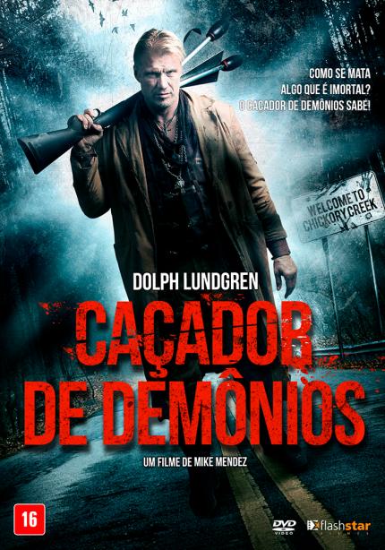 Caçador de Demônios - Filme 2016 - AdoroCinema