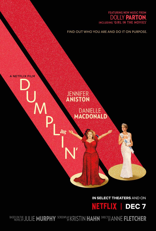 Dumplin' poster - Poster 1 - AdoroCinema