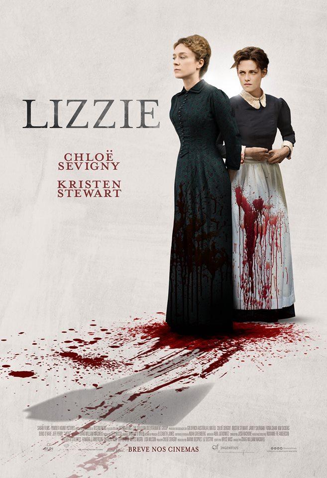 Lizzie - Filme 2018 - AdoroCinema