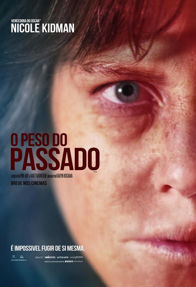 O Peso do Passado - Filme 2018 - AdoroCinema
