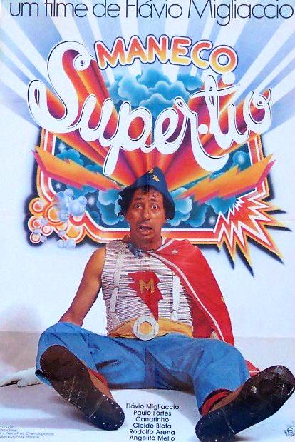 Maneco, o Super-Tio - Filme 1979 - AdoroCinema