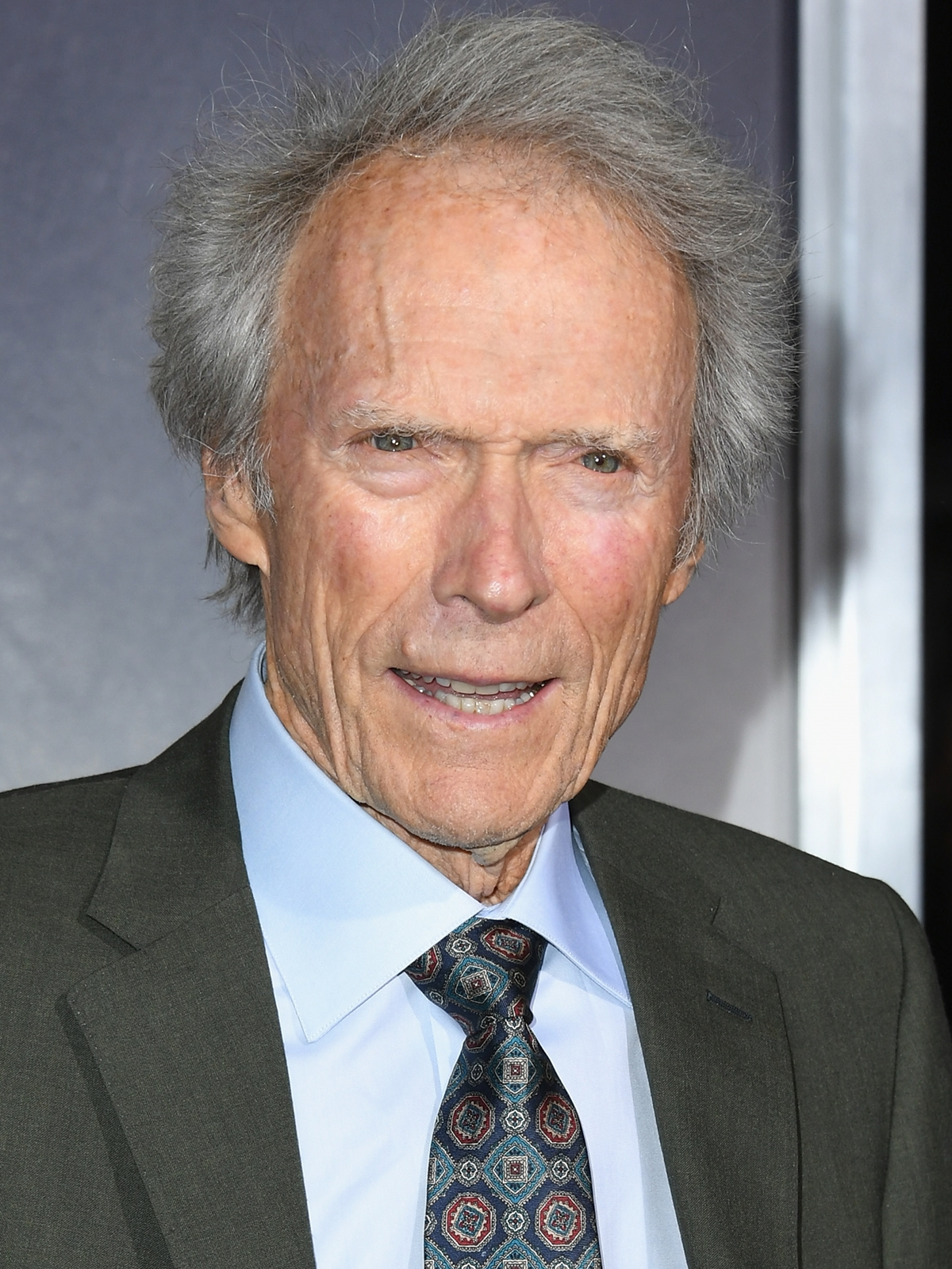 Clint Eastwood - AdoroCinema