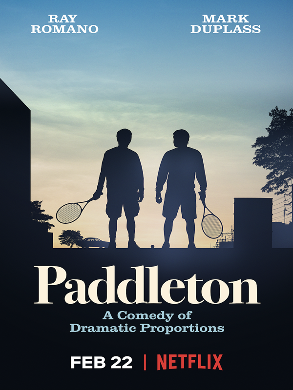 Paddleton - Filme 2019 - AdoroCinema