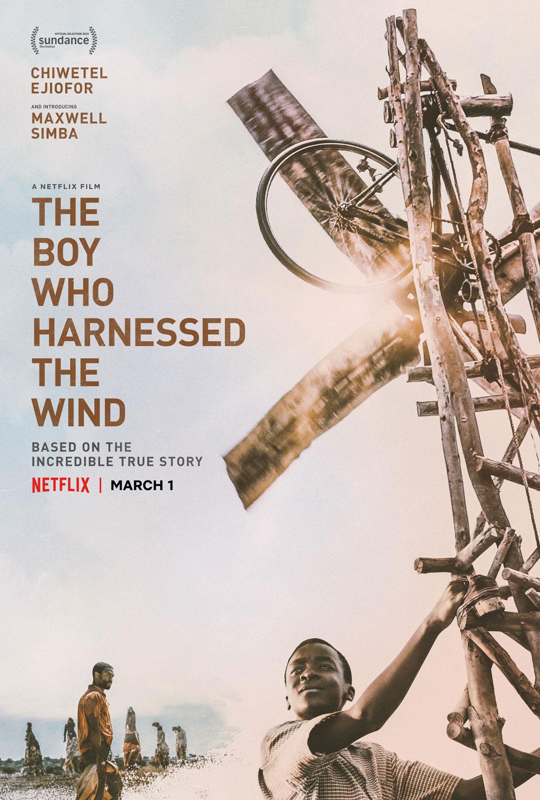 O Menino que Descobriu o Vento - Filme 2019 - AdoroCinema