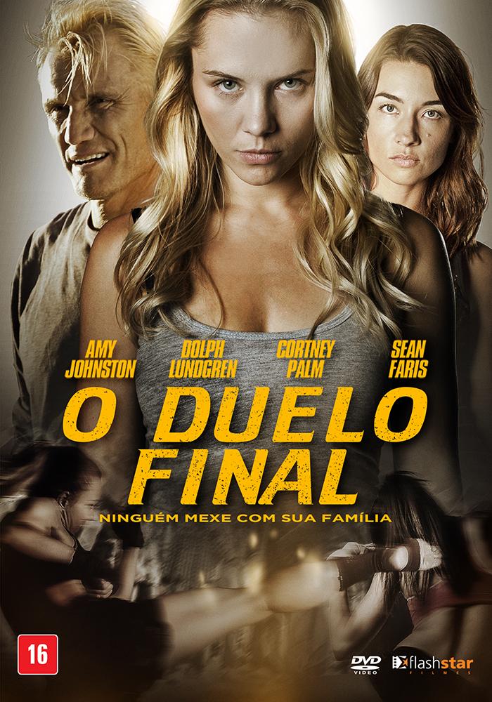 O Duelo Final - Filme 2016 - AdoroCinema