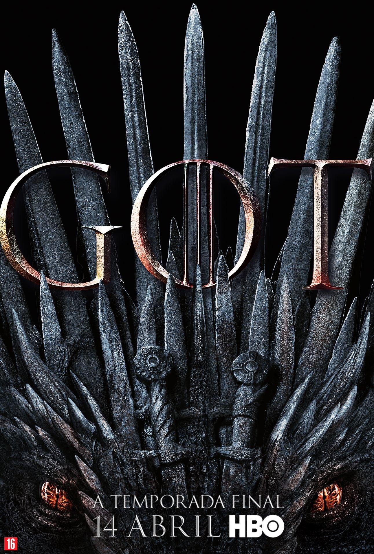 Game of Thrones - Série 2011 - AdoroCinema