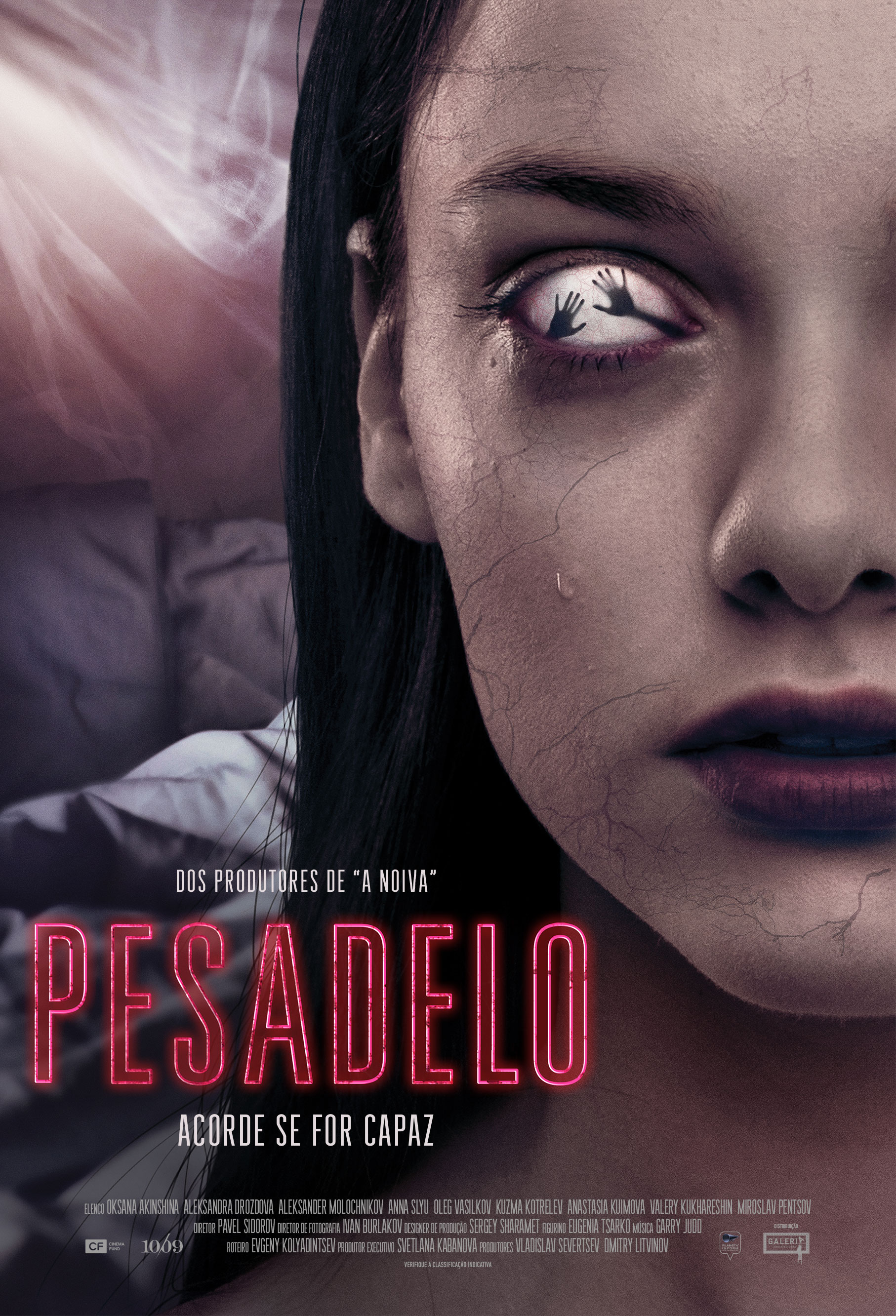 Pesadelo - Filme 2019 - AdoroCinema