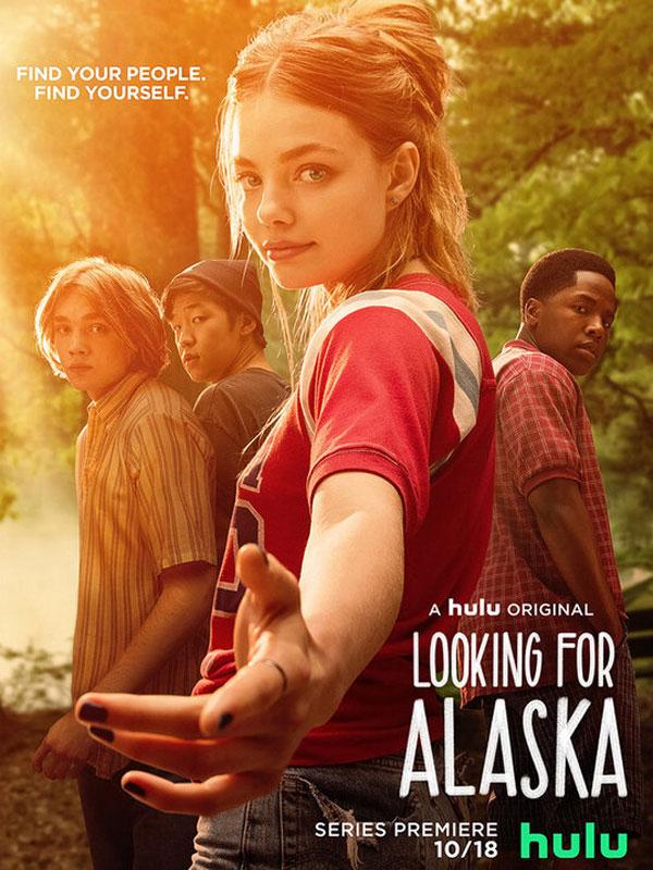 Looking For Alaska - Série 2019 - AdoroCinema