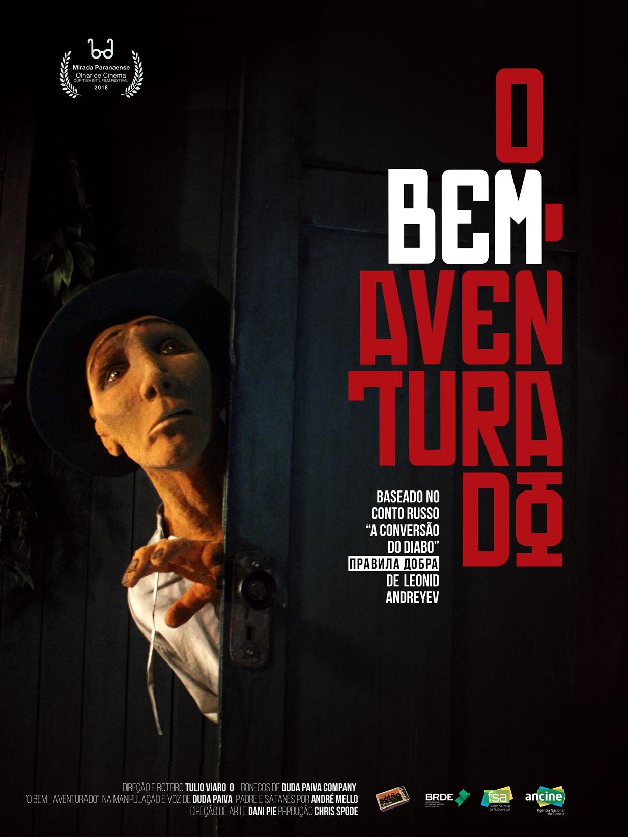 O Bem-Aventurado - Filme 2018 - AdoroCinema