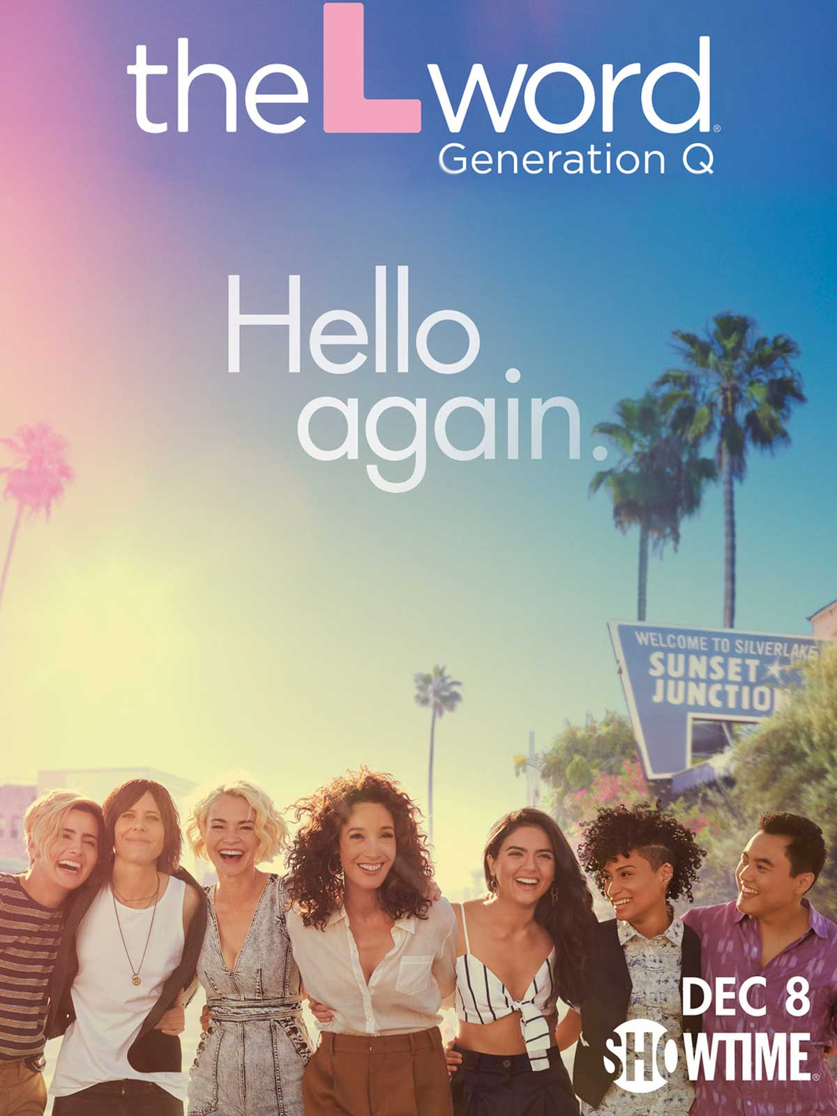 Download Séries The L Word: Generation Q 2ª Temporada Torrent 2021 Qualidade Hd