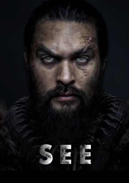 Download Séries See 2ª Temporada Torrent 2021 Qualidade Hd