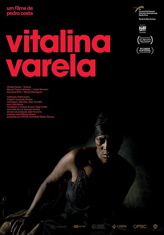Vitalina Varela poster - Foto 12 - AdoroCinema