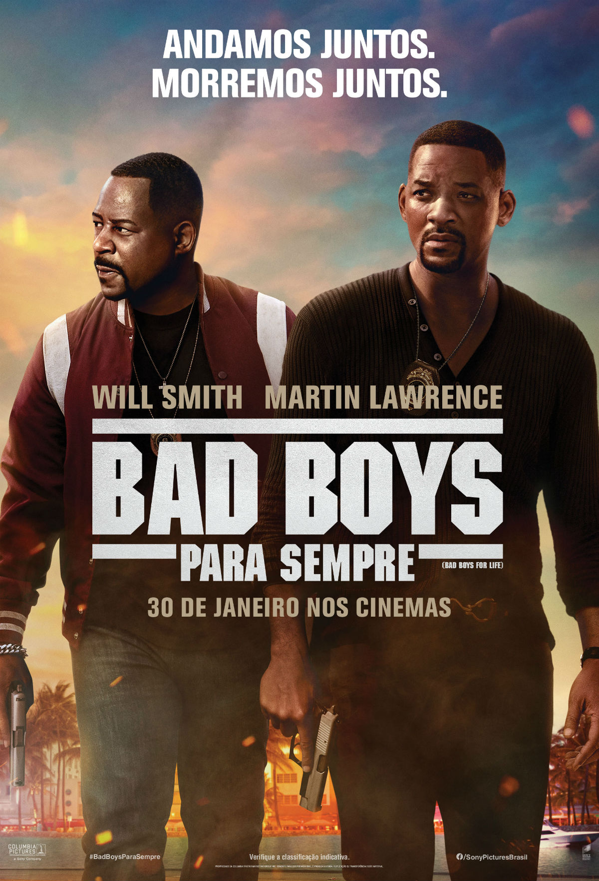 Bad Boys 3 - Filme 2020 - AdoroCinema
