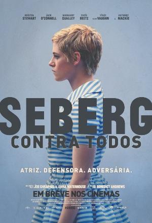 Seberg Contra Todos - Filme 2019 - AdoroCinema