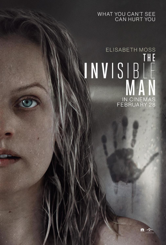 Resultado de imagem para o homem invisivel