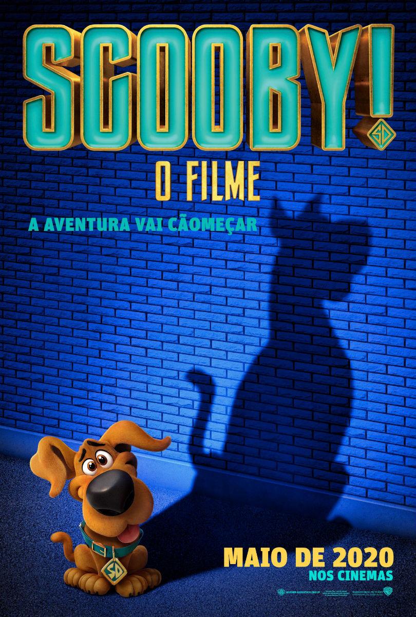 SCOOBY! O Filme - Filme 2020 - AdoroCinema