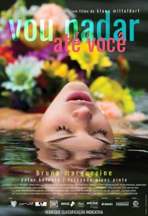 Vou Nadar Até Você - Filme 2017 - AdoroCinema