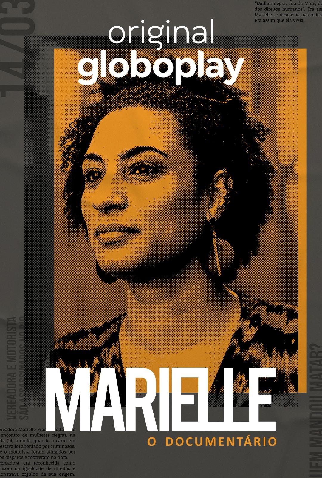 Marielle - O Documentário - Série 2020 - AdoroCinema