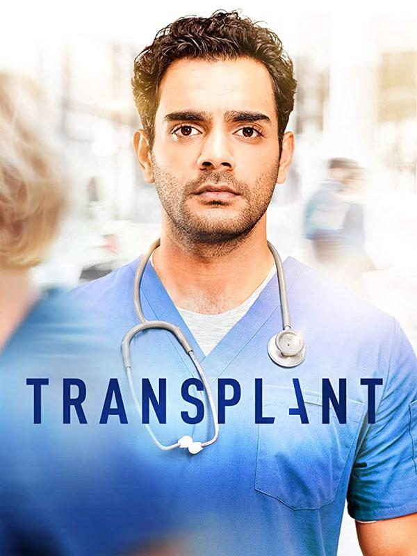 Download Séries Transplant 2ª Temporada Torrent 2021 Qualidade Hd