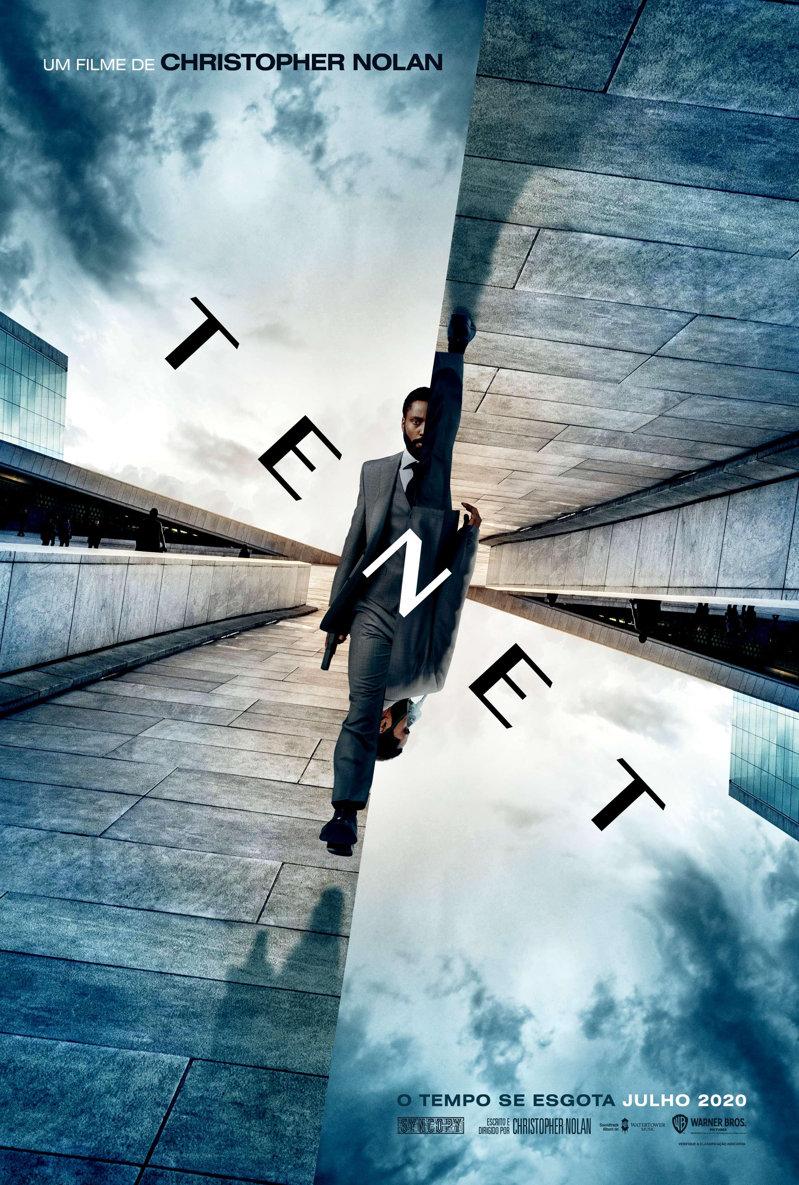 Tenet - Filme 2020 - AdoroCinema