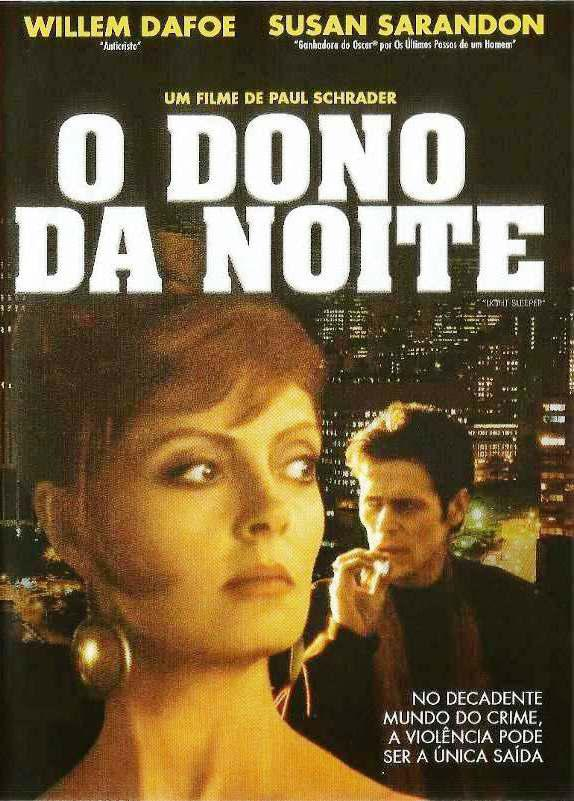O Dono da Noite - Filme 1992 - AdoroCinema