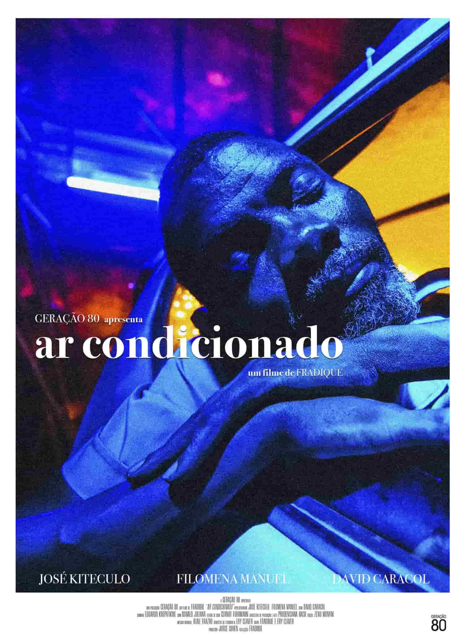 Ar Condicionado - Filme 2020 - AdoroCinema