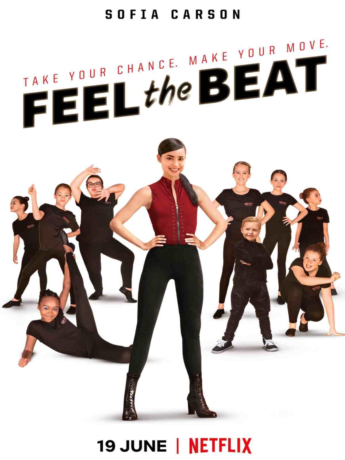 Feel the Beat - Filme 2020 - AdoroCinema