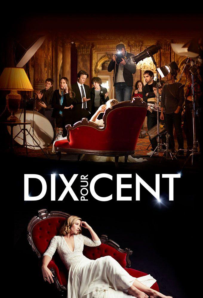 Download Séries Dix Pour Cent 5ª Temporada Torrent 2021 Qualidade Hd