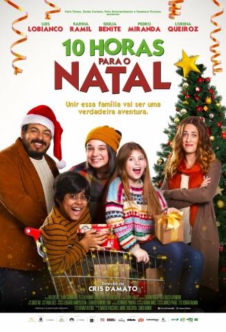 10 Horas para o Natal : Elenco, atores, equipe técnica, produção -  AdoroCinema