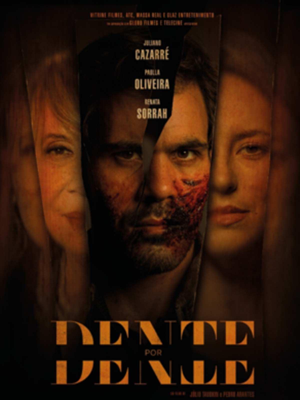 Download Filme Dente por Dente Torrent 2021 Qualidade Hd