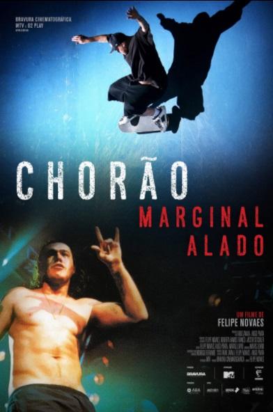 Chorão: Marginal Alado - Filme 2021 - AdoroCinema