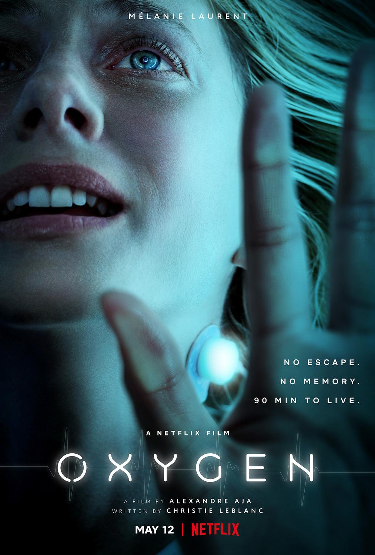 Oxigênio - Poster