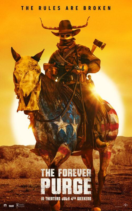 Uma Noite de Crime 5 - A fronteira - Filme 2021 - AdoroCinema