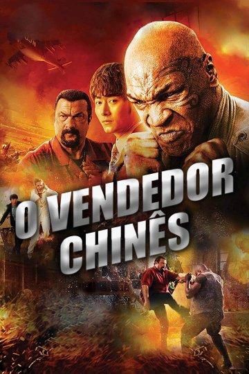 O Vendedor Chinês - Filme 2017 - AdoroCinema