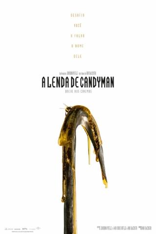 A Lenda De Candyman Filme 2021 Adorocinema