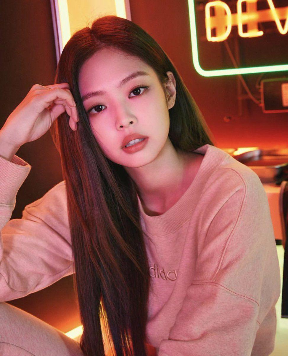 Jennie Kim - AdoroCinema
