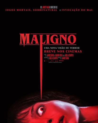 Maligno - Filme 2021 - AdoroCinema