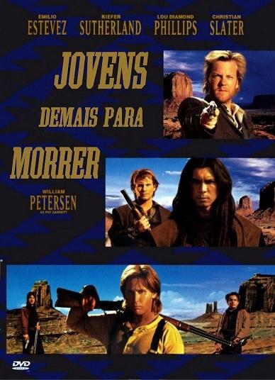 Jovens Demais Para Morrer - Filme 1990 - AdoroCinema
